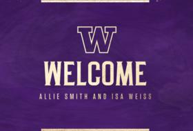 GymDawgs Add Allie Smith, Isa Weiss