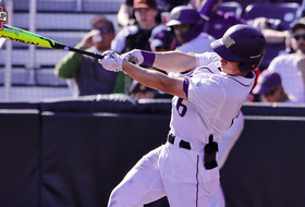Five-Run Fourth Lifts Huskies To 7-2 Win Over Cougars