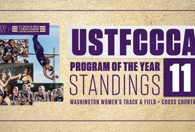 Women Finish 11th In Program Of The Year Standings