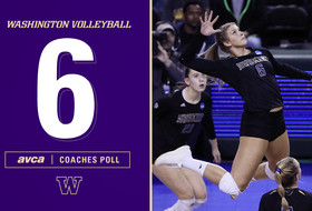 Huskies Ranked Sixth In Year-End Poll