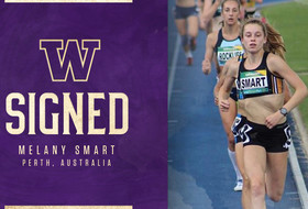 Huskies Sign Smart From Down Under