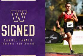 Husky Signee Tanner Runs Historic 3:58 Mile