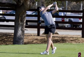 UW Sixth After 36 Holes At Bruin Wave Invitational