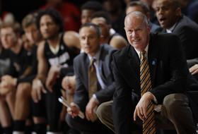 Boyle's Buffs Have History On Their Side In Pac-12 Tourney Opener