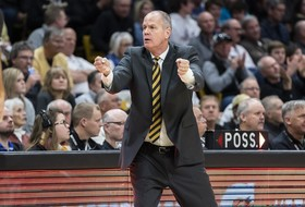 Buffs Focus On Consistency As They Prep For Visits From Washington Schools