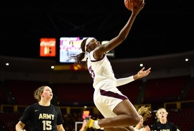 No. 20 @SunDevilWBB Improves to 2-0 with 83-51 Win Over Army