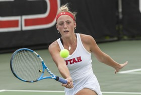 Women's Tennis Set For ITA Regional Championships