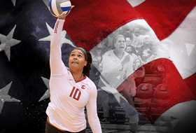 Mims Selected to US Collegiate National Team - Europe