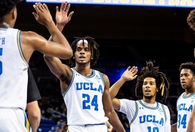 UCLA Prepares to Play at Utah on Thursday