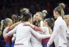 Arizona Gymnastics Releases 2020 Competition Schedule