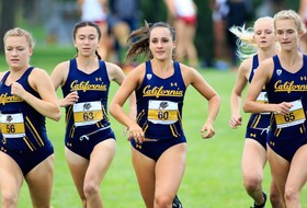 Cal Announces 2019 Cross Country Schedule