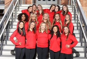 Arizona Gymnastics Ranked 18th In Preseason Poll