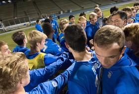 UCLA Announces 2017 Men's Soccer Schedule