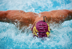 @ASUSwimDive Opens Season with Annual Intrasquad