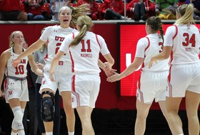 Women's Basketball Beats Westminster 88-58 In Exhibition Game