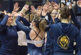 13th-Ranked Bears Claim Victory at No. 24 Iowa