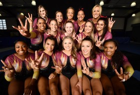 Open @SunDevilGym Scrimmage On Saturday