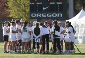 Lacrosse Adds Blackwell to Coaching Staff