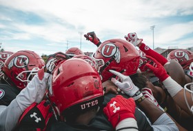 Football Opens Spring Practice
