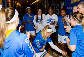 No. 10 UCLA Hosts No. 20 Colorado on New Year's Day