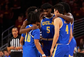 UCLA Has Clinched No. 2 Seed in Pac-12 Tournament
