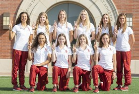 Cross Country Set For Pac-12 Championships On Friday In Oregon