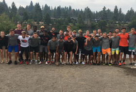Beavs In Bend: Chronicling the Trip East for the Men's Soccer Team