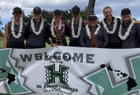 Sun Devil Women's Golf, Linn Grant Claim Titles at Dr. Donnis Thompson Invitational