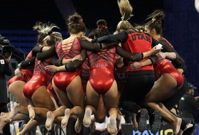 Follow Utah Gymnastics at Washington TODAY