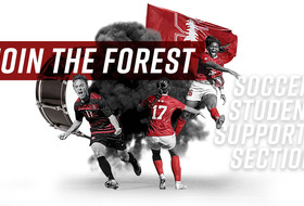 The Forest at Cagan Stadium