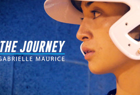The Journey: Gabrielle Maurice