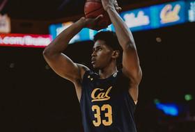 Cal Falls at UCLA