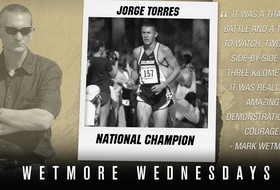 Wetmore-Wednesday Top Races: Torres Cements Legacy