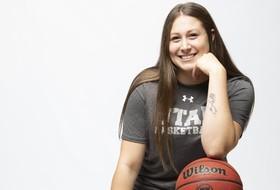 Why Utah: Sophomore Andrea Torres