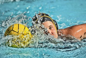 Sun Devil Water Polo Primed for Triton Invitational in San Diego