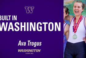 Built In Washington: Ava Trogus