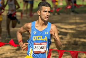 Nine Bruins Collect Pac-12 All-Academic Plaudits