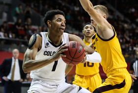 Buffs Open Road Trip With Thursday Test At ASU