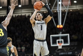 Boyle's Buffs Set For Home Matchup With Washington State