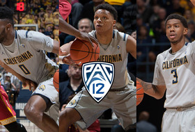 Cal Trio Earns All-Pac-12 Honors
