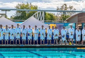 Six Bruins Earn MPSF All-Academic Honors