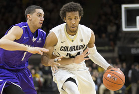 Brooks: Buffs Cruise To 85-63 Win In 2015-16 Home Opener