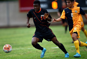 Beavers Look to Stay Perfect on Road #Complete12
