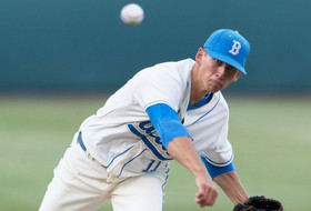 UCLA's James Kaprielian Ranked Team USA's No. 5 Prospect