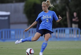 Abby Dahlkemper Named Pac-12 Defensive Player of the Week
