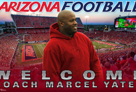 Yates Officially Hired as Defensive Coordinator
