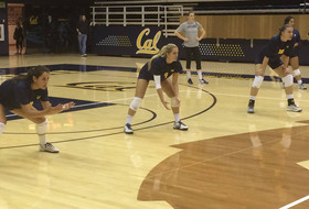 Fans Get Look At Bears At Blue & Gold Scrimmage
