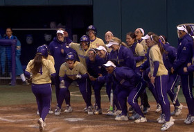 First-Inning Outburst, Strong Pitching Gives Washington Win Against UCLA
