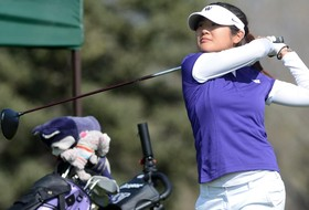 Huskies Wrap Up Bay Area Intercollegiate with Sixth-Place Finish