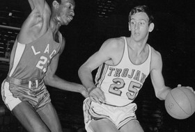 Westphal Named To 2018 National Collegiate Basketball Hall Of Fame Class